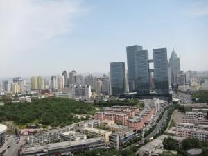 Урумчи – город торговли или первое знакомство с Китаем